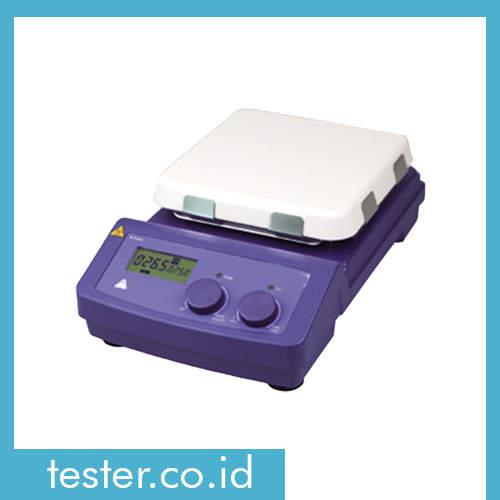 Digital Magnetic Stirrer Porcelain Plate AMT550