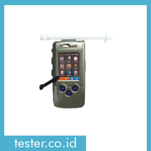 Professional Alcohol Tester AMT8900