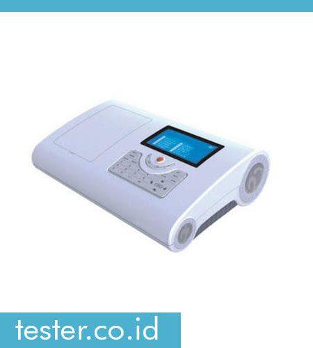 Double Beam UV Spectrophotometer AMV15