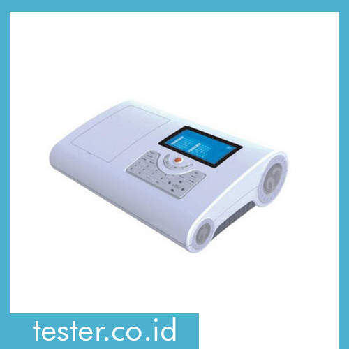 Double Beam UV Spectrophotometer AMV15