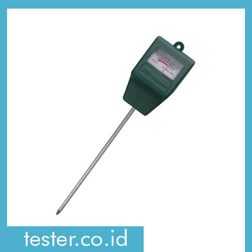 Alat Ukur pH Tanah ETP110