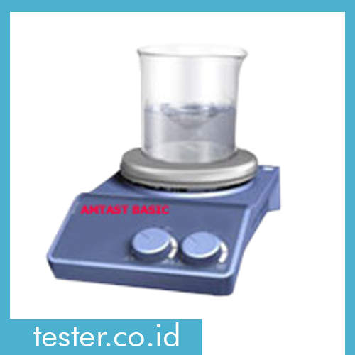 Analog Magnetic Stirrer BASIC