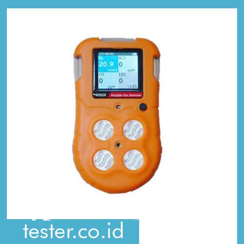 Gas Detector BX616