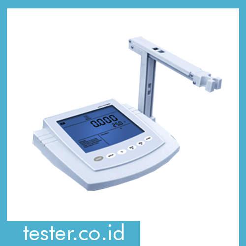 Alat Ukur Konduktivitas/TDS/Salinitas/Temperatur Meter CD950