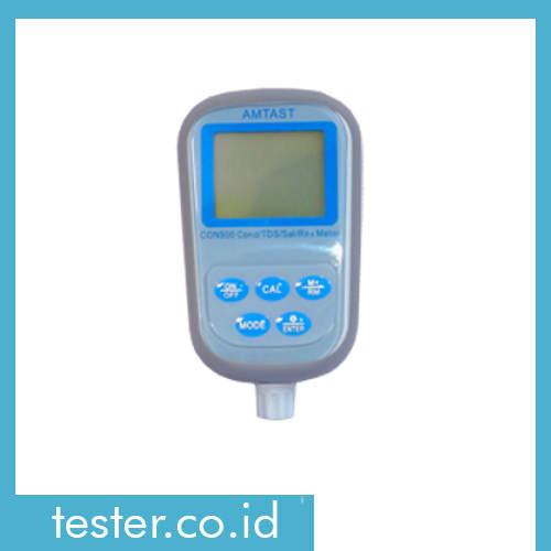 Alat Ukur Konduktivitas/TDS/Salinitas/Ketahanan Meter CON900