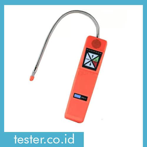 Halogen Leakage Detector CPU-C