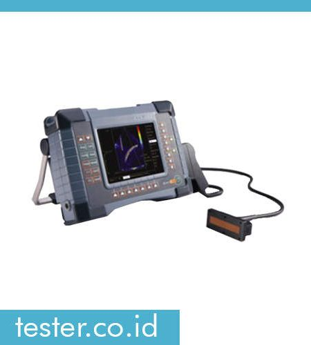 Ultrasonic Flaw Detector CTS-602