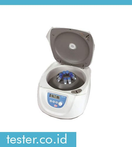 Clinical Mini Centrifuge D0412