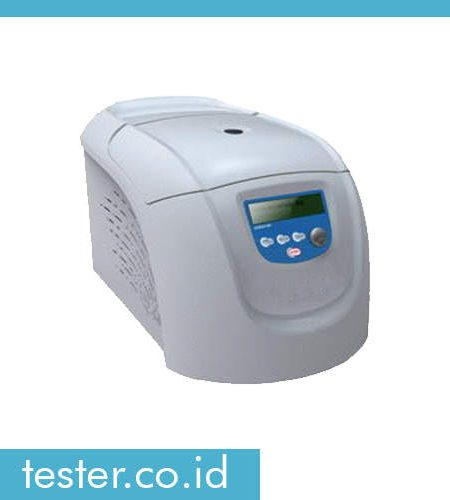 Micro Centrifuge D3024
