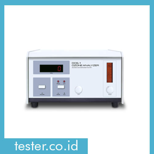 Ozone Analyzer DCS-1