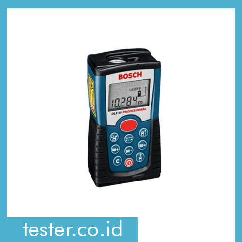 Alat Pengukur Jarak Laser DLE50