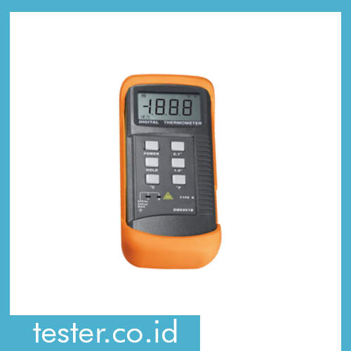 Digital Thermometer DM6801B