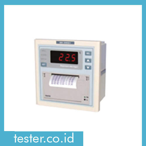 Thermometer Suhu Data Logger DR-200B