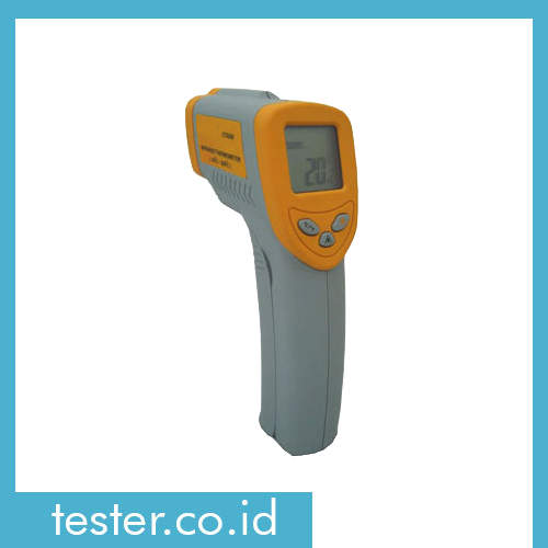 Thermometer Infrared DT-8280