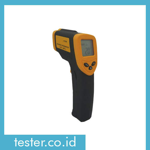 Thermometer Infrared DT-8380