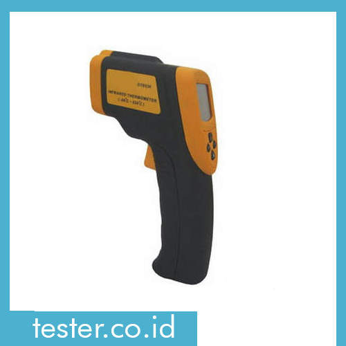 Thermometer Infrared DT-8530