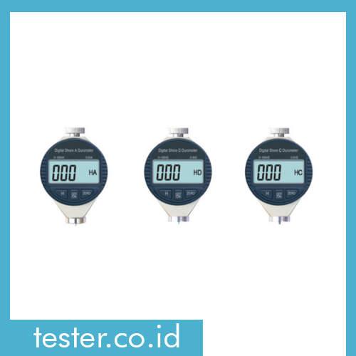 Durometer TA300 Serials