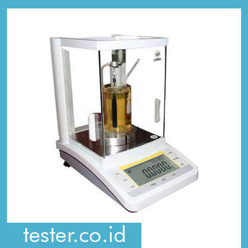 Lab Digital Density Balance FA2104J
