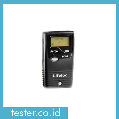 Alcohol Tester FC10Plus