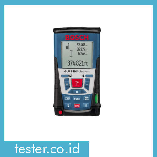 Alat Pengukur Jarak Laser Professional GLM150