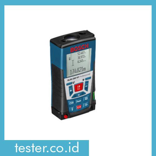 Alat Pengukur Jarak Laser GLM250VF