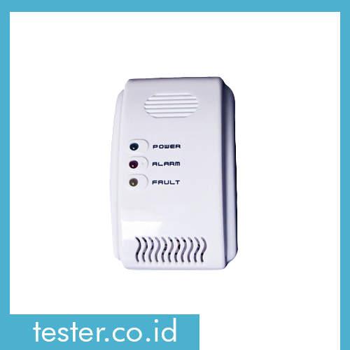 Alat Uji Pendeteksi Gas Ruangan GS007