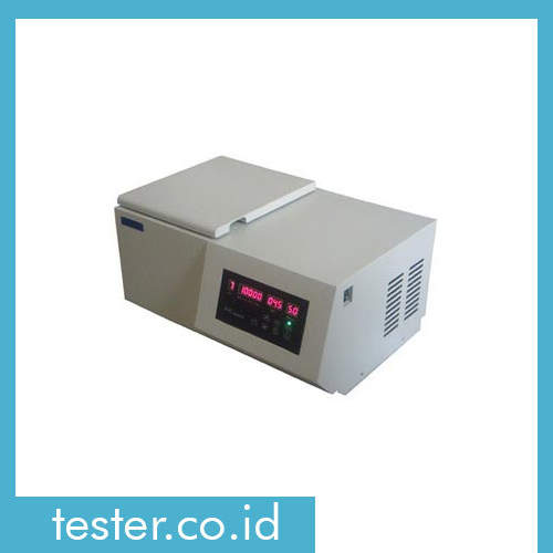 Refrigerated Centrifuge GTR10-1