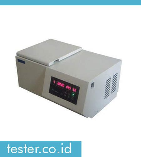 Refrigerated Centrifuge GTR16-2