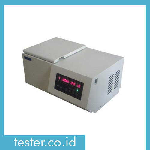 Refrigerated Centrifuge GTR16-2