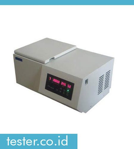 Refrigerated Centrifuge GTR22-1
