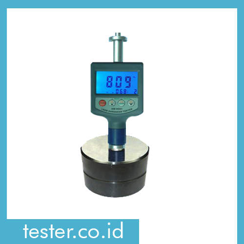 Digital Leeb Hardness Tester HM-6561