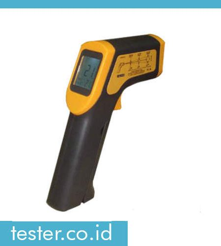 Thermometer Infrared IR-380