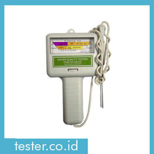 Clorine Water Tester KCP01