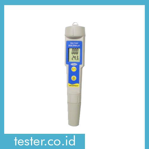 Alat Uji TDS Meter & Suhu KL-1396