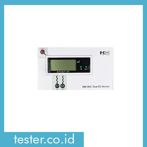 Dual TDS Monitor KL-761
