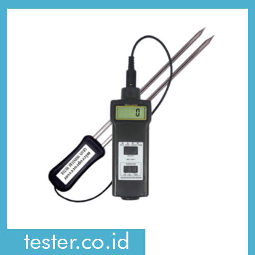 Digital Grain Moisture Meter MC-7821