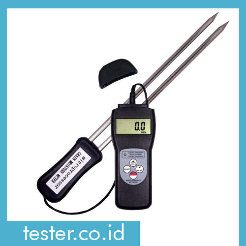 Digital Grain Moisture Meter MC-7825G