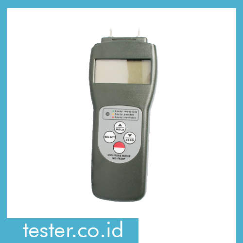 Digital Moisture Meter MC-7825P