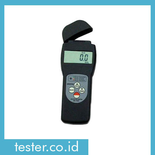 Digital Pinless Moisture Meter MC-7825S