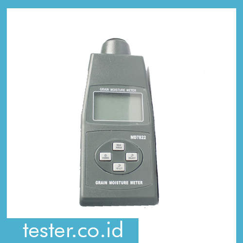 Grain Moisture Meter MD7822