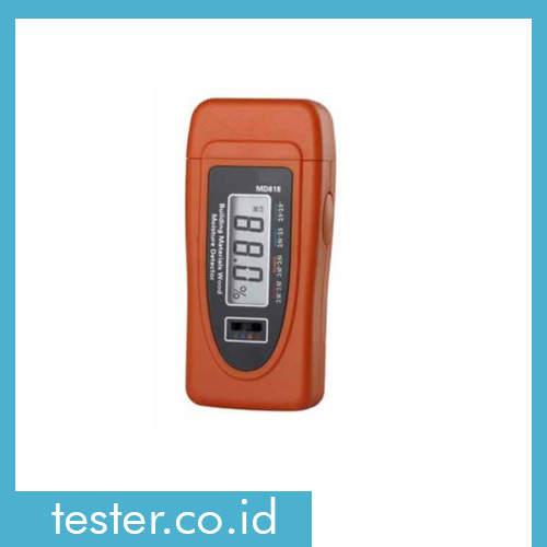 Moisture Meter MD818