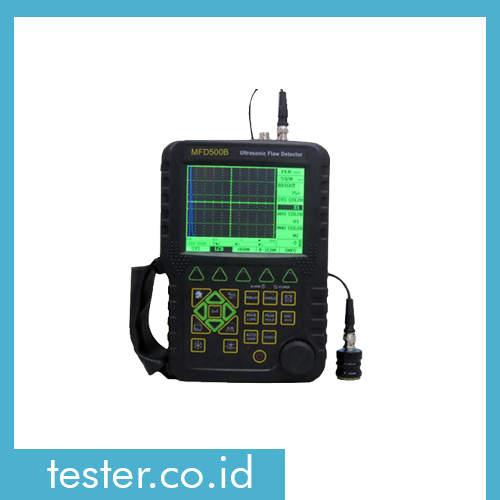 Portable Ultrasonic Flaw Detector MFD500B