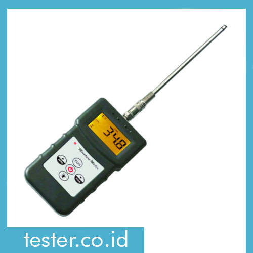 Capacitive Moisture Meter MS350
