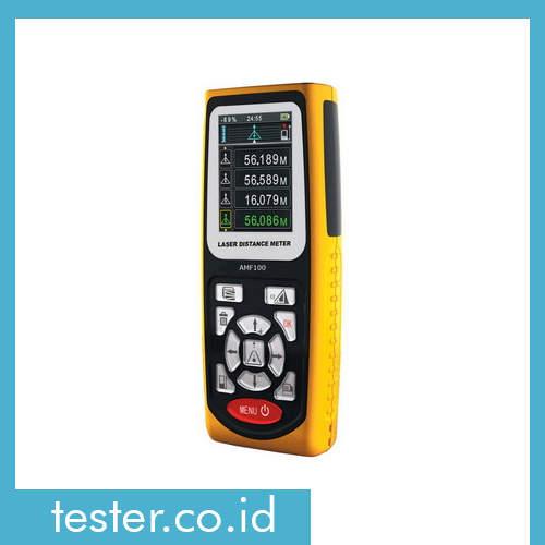 Meteran Laser LDM-100