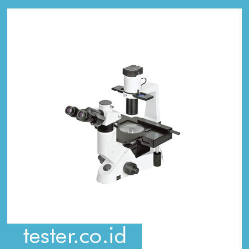 Biological Microscope NIB-100
