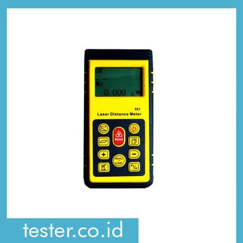 Alat Pengukur Jarak Laser PD881