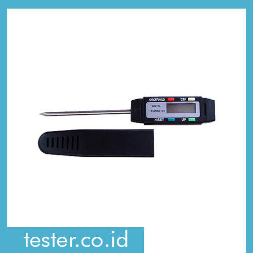 Thermometer Digital S222BH
