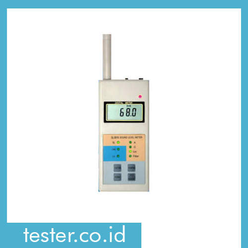 Sound Level Meter SL-5818