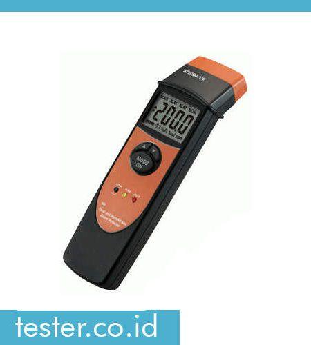 Gas Detector Carbon Monoxide (CO) SPD200