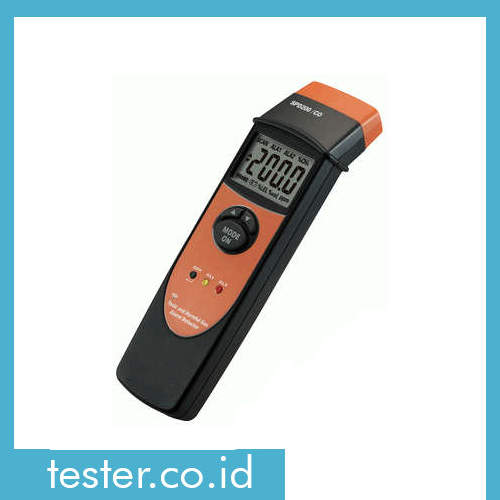 Gas Detector Carbon Monoxide (CO) SPD200